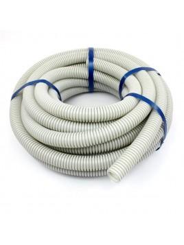 Rura peszla 320N PVC 25 10m szara MARMAT