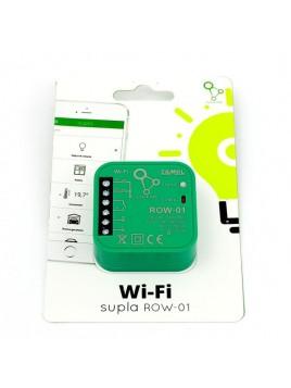 Odbiornik Wi-Fi dopuszkowy 1-kanałowy ROW-01 SUPLA ZAMEL