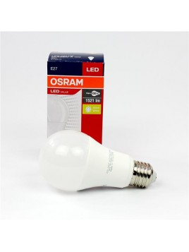 Żarówka LED Bulb 14W E27 1521lm 2700K Osram