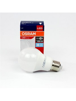 Żarówka LED Bulb10,5W E27 1055lm 6500K Osram