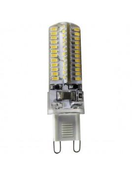 Żarówka LED 4W 250lm G9 6500K silikon LIGHTECH
