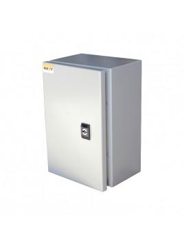 Obudowa natynkowa IP65 metalowa 300x200x150 NOH-3215 Next