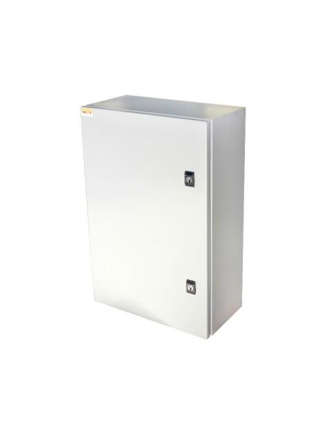 Obudowa natynkowa IP65 metalowa 600x400x200 NOH-6420 Next
