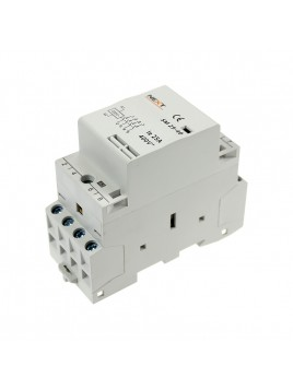 Stycznik modułowy 25A 3P NSM25-40 Next