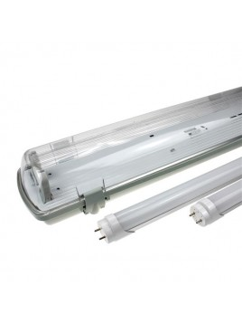 Oprawa szczelna LED OPAL2 2xtuba LED 150 4000K IP65 Lightech