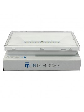 Oprawa awaryjna LED ONTEC S M1 301M ST(*) TM technologie
