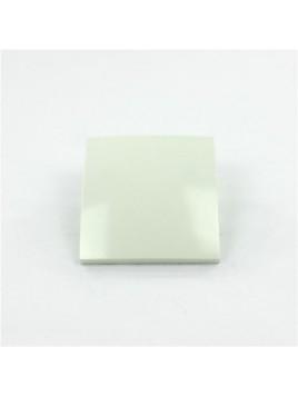 Klawisz pojedynczy biały B.KWADRAT ONE.PLATFORM 5316208999 Berker