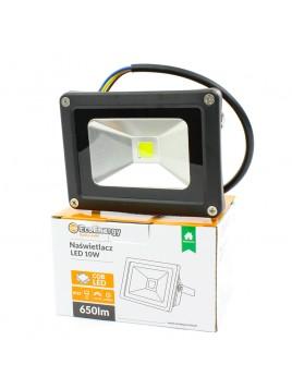 Oprawa naświetlacz LED COB 10W Ecolux