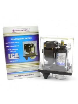 Łącznik ciśnieniowy LCA-2 0,8 MPa HYDRO-VACUUM