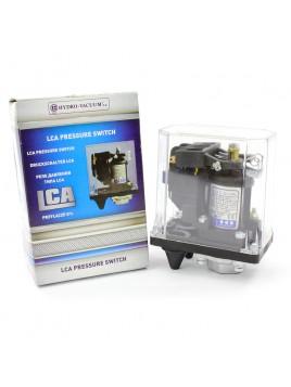 Łącznik ciśnieniowy LCA-3 1,1 MPa HYDRO-VACUUM