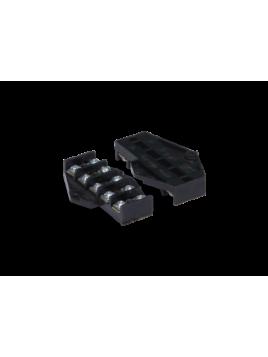 Odgałęźnik płytka odgałęźna 5x2,5 ZO-52,5 PLAST ROL