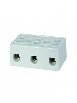 Złączka porcelanowa ZPA 3x6 mm2 ZPA3-6 SIMET