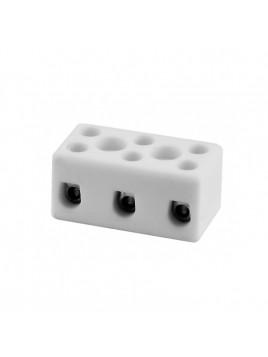 Złączka porcelanowa CPO 3x4 mm2 CPO-5A-3P SIMET