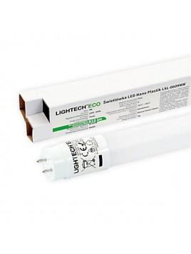 Świetlówka LED Nano Plastic 9W 810lm 60cm 4000K LSL-0609NW Lightech