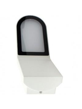 Oprawa ogrodowa FACADE EDGE 12W 3000K WT biała IP54 LEDVANCE