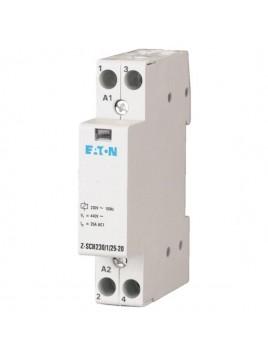 Stycznik modułowy Z-SCH230/1/25-20 120853 Eaton