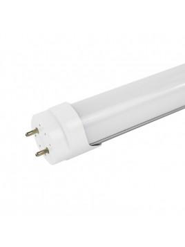 Świetlówka LED z radiatorem aluminiowym 120cm 1800lm 6500K dwustronnie zasilana Lightech