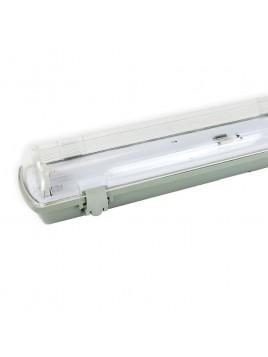 Oprawa szczelna 2x150cm LED PC empty uniwersalna Lightech