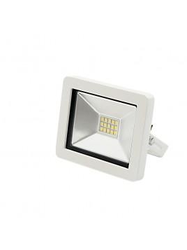 Oprawa LED naświetlacz ULTRA-SLIM SMD 10W 6500K biały Lightech