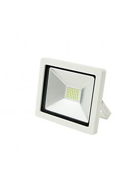 Oprawa LED naświetlacz ULTRA-SLIM SMD 20W 6500K biały Lightech