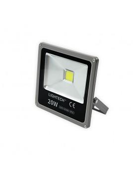 Oprawa LED naświetlacz COB Ecopro 20W Lightech
