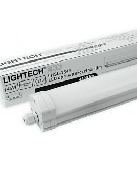 Oprawa szczelna LED Slim 45W 4500lm IP65  LHSL-1545 Lightech