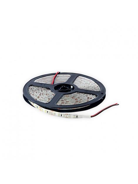 Taśma w osłonie żelowej 600 LED SMD 3528 48W 12VDC 5m biały zimny LIGHTECH