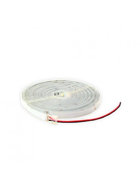 Taśma LED w osłonie IP68 150SMD 5050 36W12V biała zimna