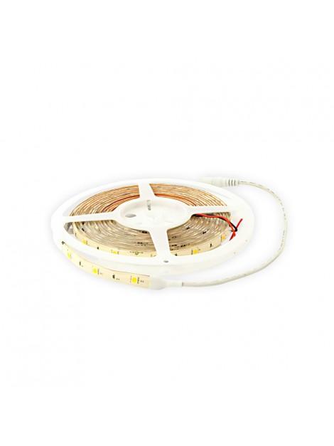 Taśma w osłonie żelowej 150 LED 5050 36W 12V 5m biała ciepła LIGHTECH