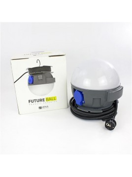 Oprawa malarska LED FUTURE BALL 20W 619229 Lena Lighting