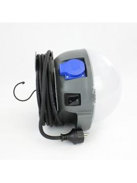 Oprawa malarska LED FUTURE BALL 20W z wyłącznikiem 619236 Lena Lighting