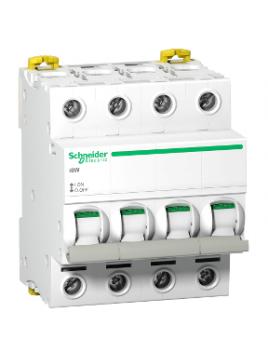 Rozłącznik izolacyjny iSW 100A 4P 415V AC A9S65491 SCHNEIDER ELECTRIC