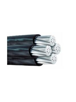 Przewód AsXSn 4x25 mm2 0,6/1kV napowietrzny