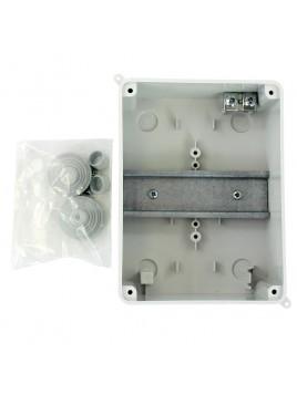 Obudowa natynkowa hermetyczna IP55 0230-00 Carbo-Box Elektro-Plast