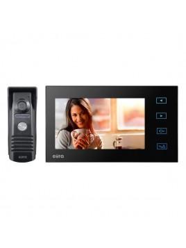 "Zestaw videodomofonowy 7"" VDP-29A3 SATURN PLUS EURA"