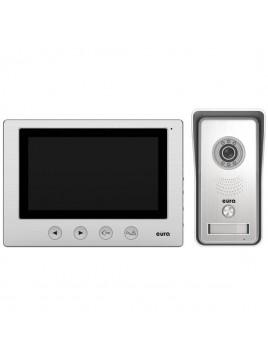 "Zestaw videodomofonowy 7"" VDP-33A3 LUNA EURA"