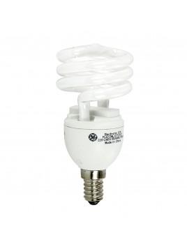 Świetlówka kompaktowa Mini spiral E14 230 12W 8Y 72714 GE