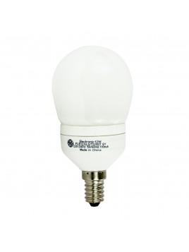Świetlówka kompaktowa Mini GLS E14 230 12W 6Y 45835 GE
