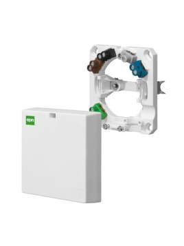 Puszka przyłączeniowa AGD IP44 3040115 Elektro-Plast Nasielsk
