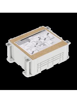 Kaseta G22 do wylewki z tworzywa, do puszek S200, SF210 i SF270 CONNECT Kontakt-Simon